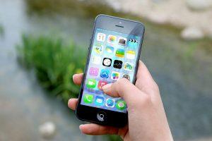 iPhone Apps löschen