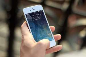 Gelöschte Bilder auf dem iPhone wiederherstellen
