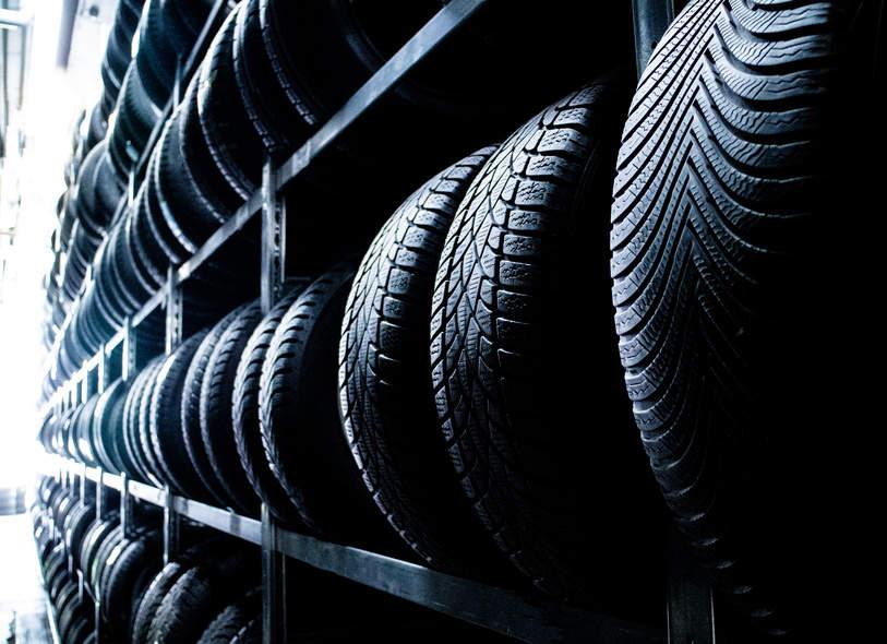 Reifen kaufen - was muss ich beachten?