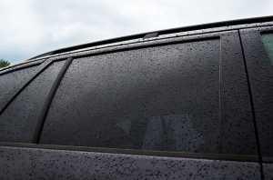 Tönungsfolie Fensterfolie entfernen
