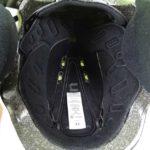 Uvex p1us Innenpolster-herausnehmbar