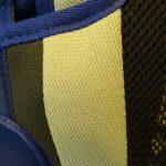 Ergobag Cubo Test mesh Überzug