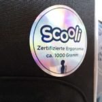 Scooli CampusFit Gewicht