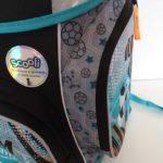 Scooli CampusFit Seitentaschen