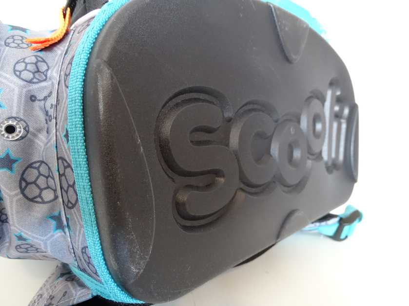 Scooli CampusFit feste Bodenplatte