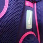Scooli FlexMax belüftetes Rückenpolster