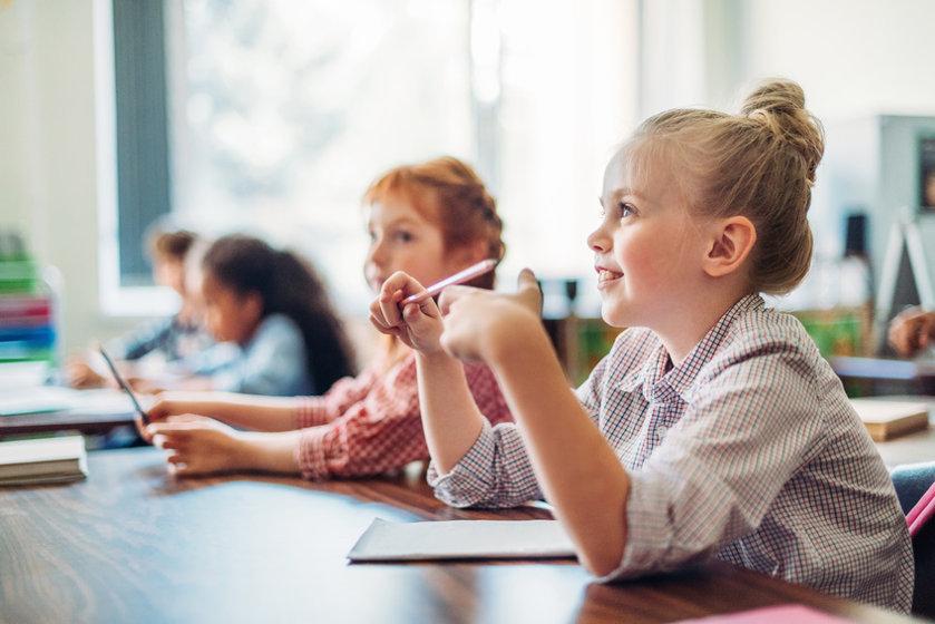 Checkliste Schulanfang Einschulung