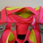 Ergobag pack Neo Edition Fach für Regenschutzhülle