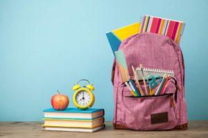 Welcher Schulrucksack für weiterführende Schule