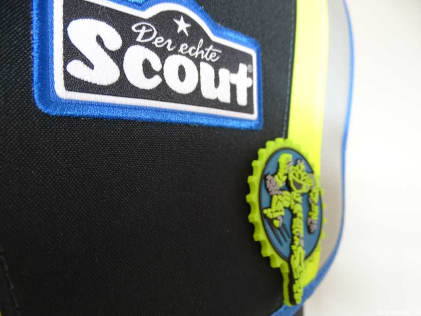 Scout Ultra Funny Snaps