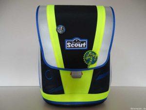 Scout Ultra Schulrucksack im Test