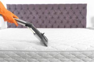 Matratze richtig reinigen